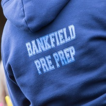 Bankfield Pre Prep and Nursery  – life at Bankfield circle