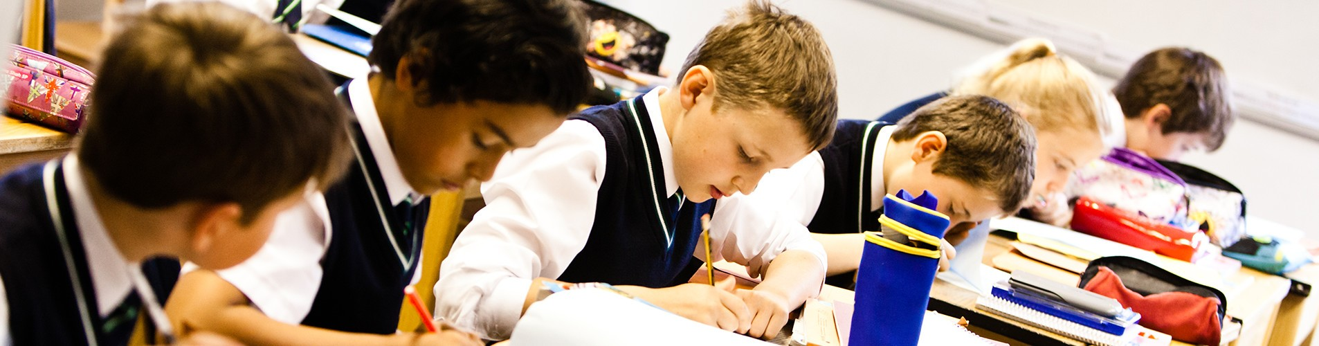 Curriculum at Highfield Prep School Harrogate