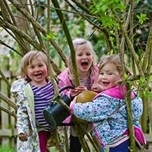 How to apply Highfield Pre-School and Nursery