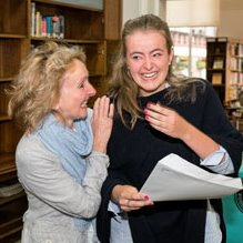 Harrogate Ladies College GCSE exam results – small image