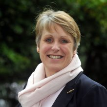 Susan Skinner, Deputy Head of Highfield (Head of EYFS)
