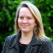 Alicia Fenton, Head of Bankfield Nursery Harrogate