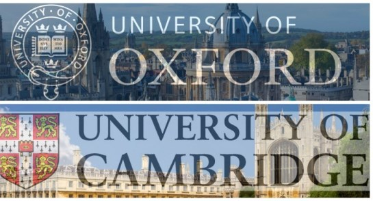 Oxbridge Offers for two Harrogate Ladies' College Pupils