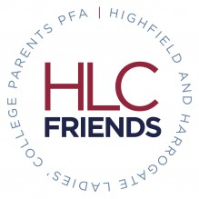 HLC Friends logo