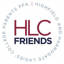 HLC Friends logo