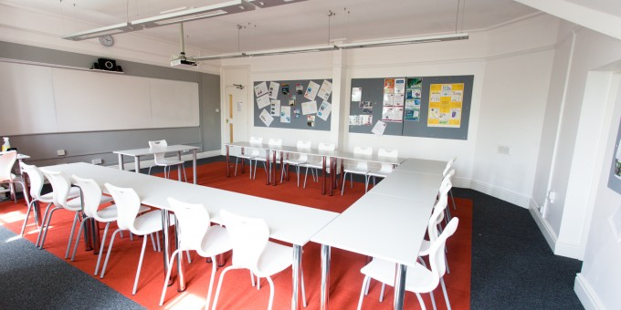 Harrogate Ladies College Meeting Room for Hire
