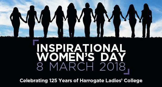 Inspirational Women's Day