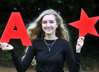 Harrogate Ladies College Exam Results small image