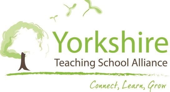 Yorkshire Teaching Schools Alliance logo