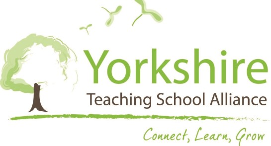 Yorkshire Teaching Schools Alliance logo