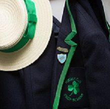 Highfield Hat and Blazer