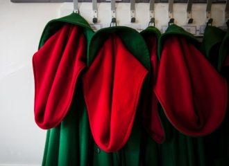 alumni association - college cloaks