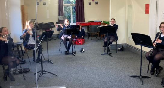 Instrumental Ensemble