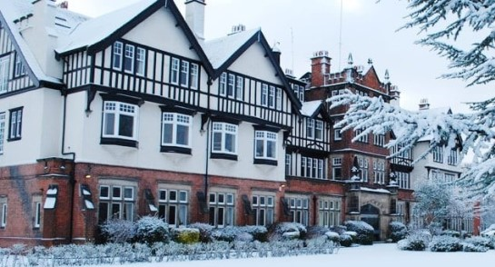 Wintery HLC