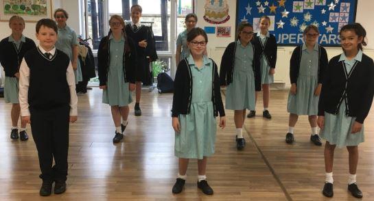 Highfield Choirs
