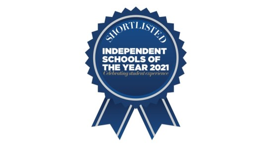 Independent School of the Year Awards